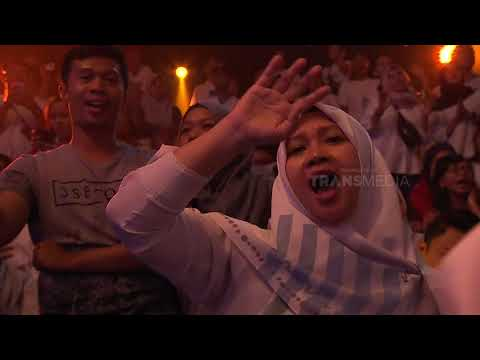 #22 Lapang Dada | KONSER KISAH KLASIK Sheila On 7 (14/09/18)