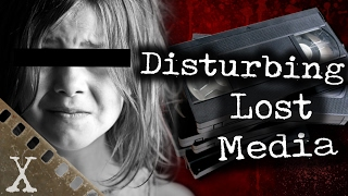 5 Disturbing Pieces Of Lost Media   Curious Countdowns #5