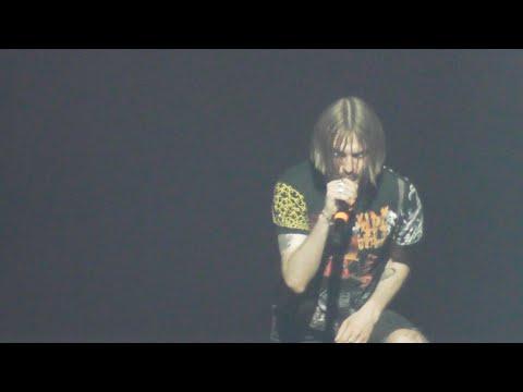 Little Big - Antipositive (Live in St. Petersburg 23/02/2020)