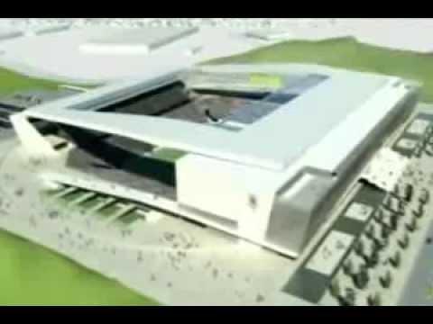New World Cup Brazil 2014 - Brasil Arena Corinthians Opening Stadium - Host City São Paulo