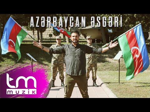 Nadir Qafarzadə – Azərbaycan Əsgəri (Official Video)