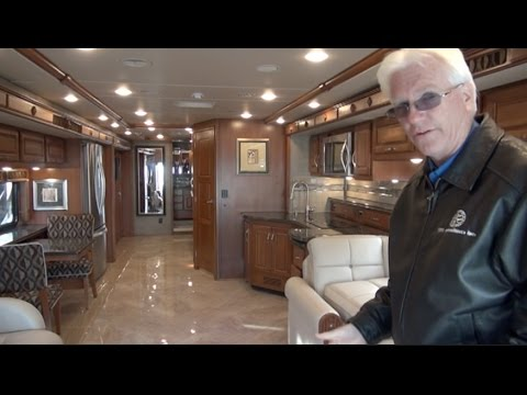 2017 WINNEBAGO JOURNEY 42E 32013 WKen Miller