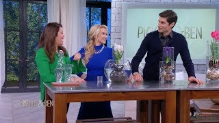 How to Bring Spring Indoors with Succulents and Plants - Pickler & Ben
