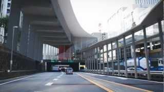 築地川SA計画