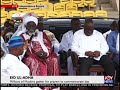 Chief Imam Leads Muslim Prayers - News Desk on JoyNews (21-8-18)