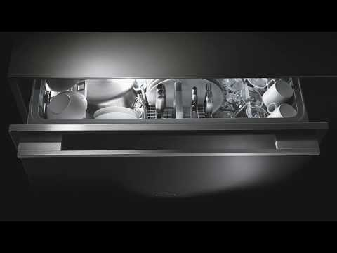 Quick Guide to DishDrawer | Fisher & Paykel