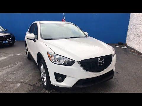 2014 Mazda CX-5 Westchester, The Bronx, White Plains, Port Chester