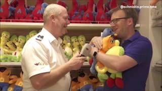AIDAbella 2019: Schmidti sucht ... ein Date für Jens Heinrich Claassen