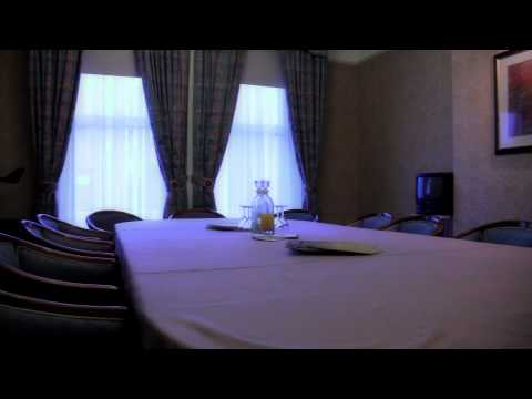 Conference Room - Best Western Kilima Hotel York