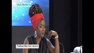 #Freshkid - What ANN KANSIIME says about the 7 year old rapper as EAST AFRICA GOT TALENT is launched