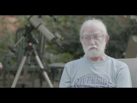 Behind the Megamovie Cameras: Michael & Dave, Lincoln NE