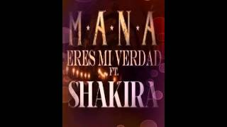 "Maná ft Shakira ""Mi Verdad"" Trailer"