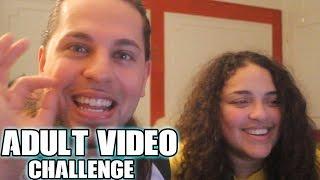 Adult Video Challenge