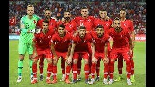 Milli Maç Öncesi Şok Gelişme / A Spor / 14.11.2019