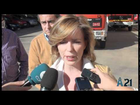 XVIII Memorial Bomberos De La Comunidad De Madrid