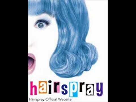 The New Girl in Town-Hairspray