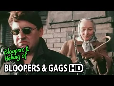 SpiderMan 2 2004 Bloopers Outtakes Gag Reel Part22