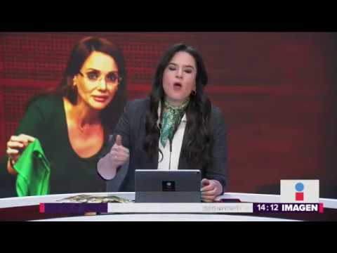 Noticias con Yuriria Sierra | Programa completo 8/marzo/2019