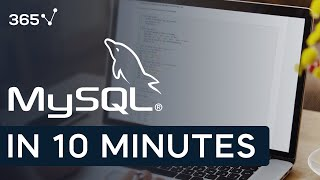 MySQL IN 10 MINUTES (2020) | Introduction to Databases, SQL, & MySQL