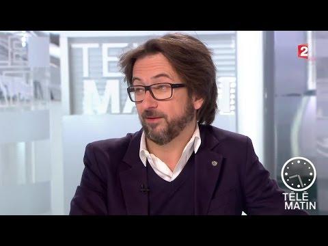 Rencontre avec Ennio Morricone - Culture - Télématin