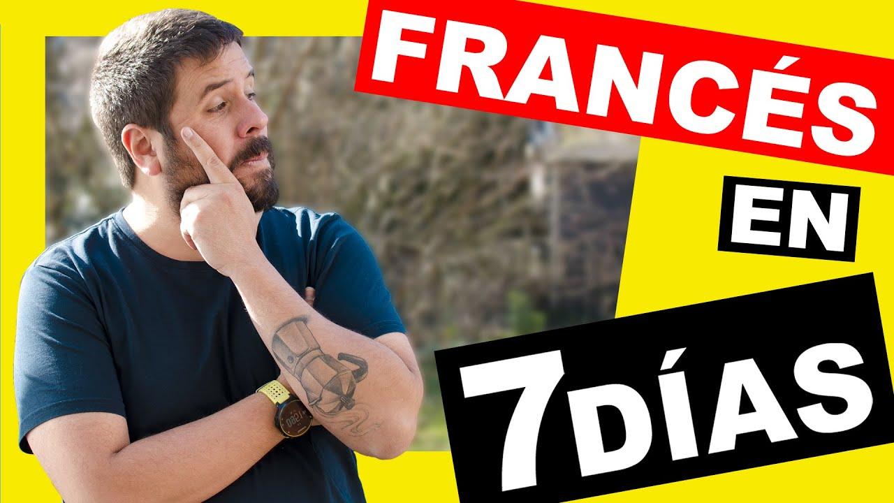 Download Aprendí FRANCÉS en solo 7 días (mi método para Alemán mejorado) 😎🇫🇷