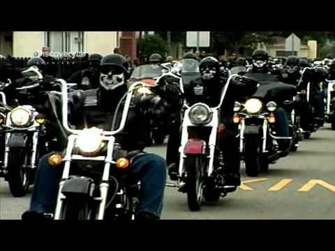 Życie Poza Prawem:Gangi Motocyklowe lektor PL [Cały Program]
