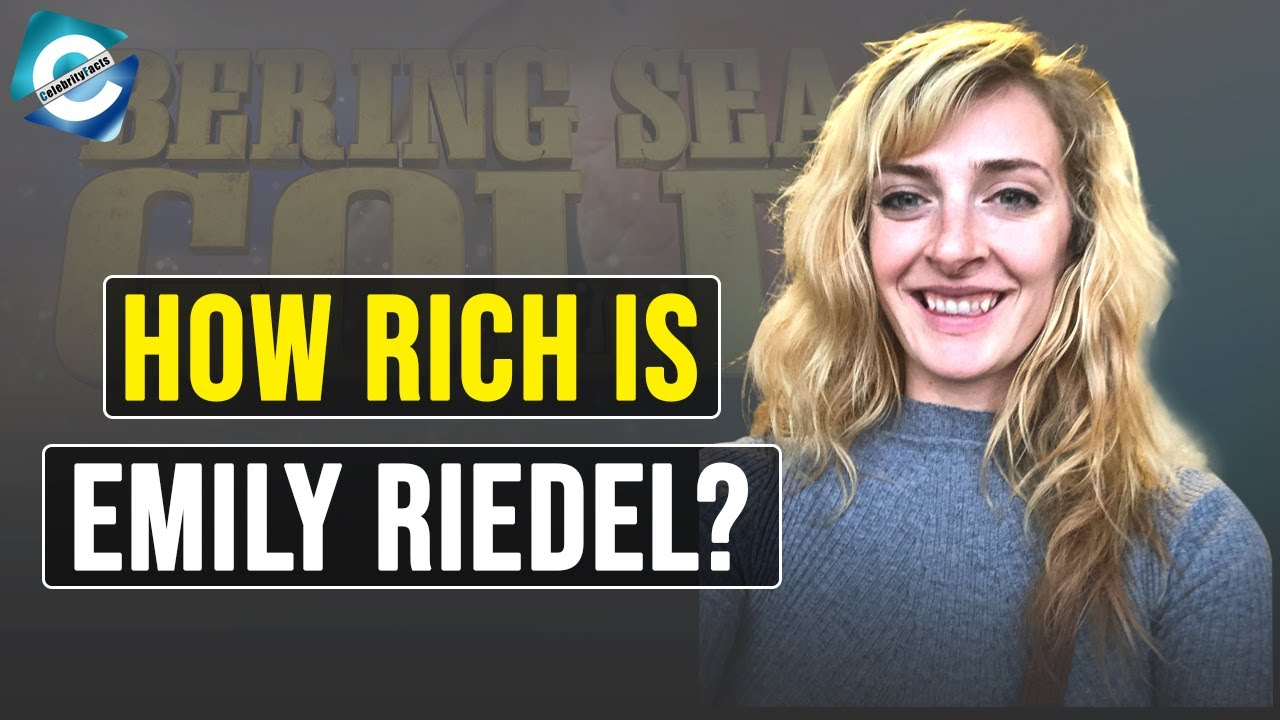 Download What is Emily Riedel from Bering Sea Gold Doing Now? Net Worth
