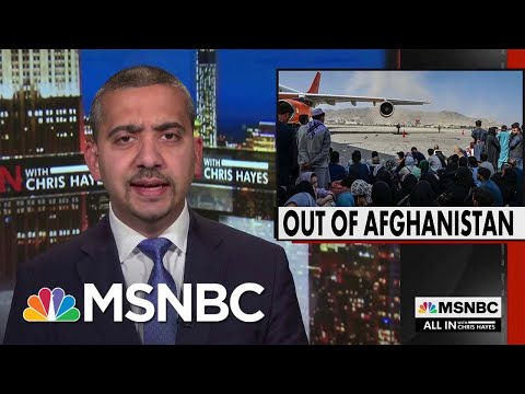 Watch 'All In' Highlights: August 16th | MSNBC