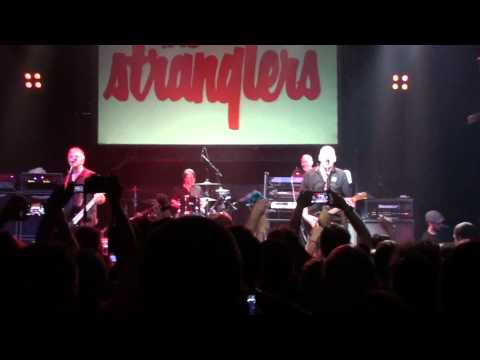 12 STRANGLERS No More Heroes Anymore
