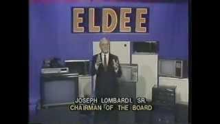 ELDEE 1985 commercial 2