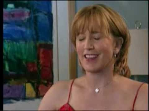Felicity Huffman About Out Of Order 2003 Youtube