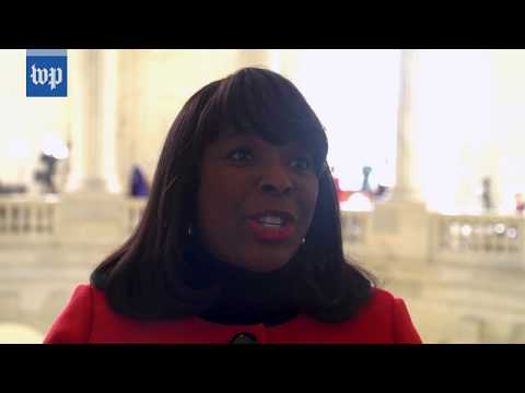Rep. Terri Sewell: Black women's vote is 'the real story' of Jones's victory