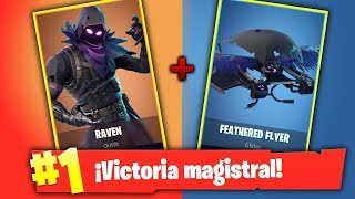 THE BEST PART OF ALL MY LIFE IN FORTNITE WITH THE NEW SKINS MAXIMUM TENSION!!