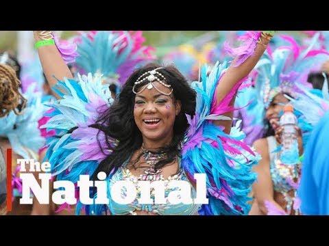 Toronto Caribbean Carnival Gets Underway