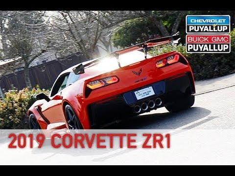 CORVETTE ZR | Luxury Supercar