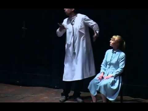 4 - Acte II, scène 4 du Médecin malgré lui