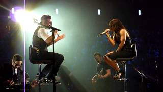 Robbie Williams - Losers (Live at O2 Arena, London)