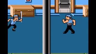 WWF Betrayal Game Boy Color