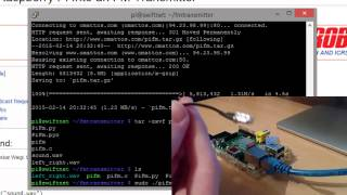 Raspberry Pi FM Transmitter: How to Broadcast Local Files! [TUTORIAL]