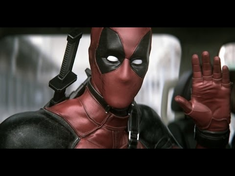 Дэдпул | DEADPOOL FULL MOVIE 2016 THE RELEASE RUSSIAN CINEMA.
