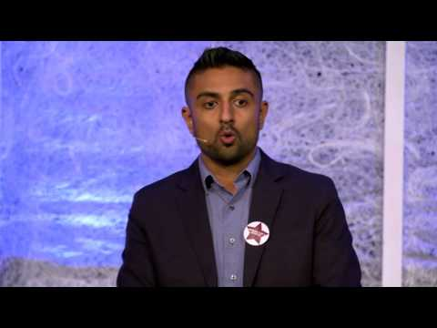 The Surprising Truth About Inspiring Others | Jaymin Patel | TEDxUHasselt