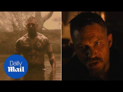 Tom Hardy Stars As Adventurer In Periodic Mini-series Taboo - Daily Mail