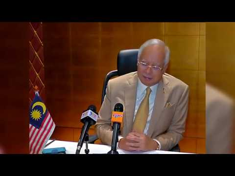 Dato' Najib invite in Superstar Rajnikanth to Malaysia to make Kabali 2 Soon !!!!