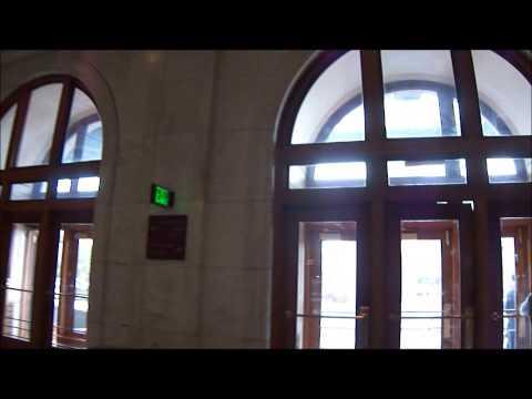 Baltimore's Pennsylvania Station