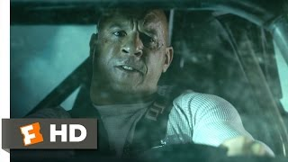 vuclip Furious 7 (9/10) Movie CLIP - Don't Miss (2015) HD