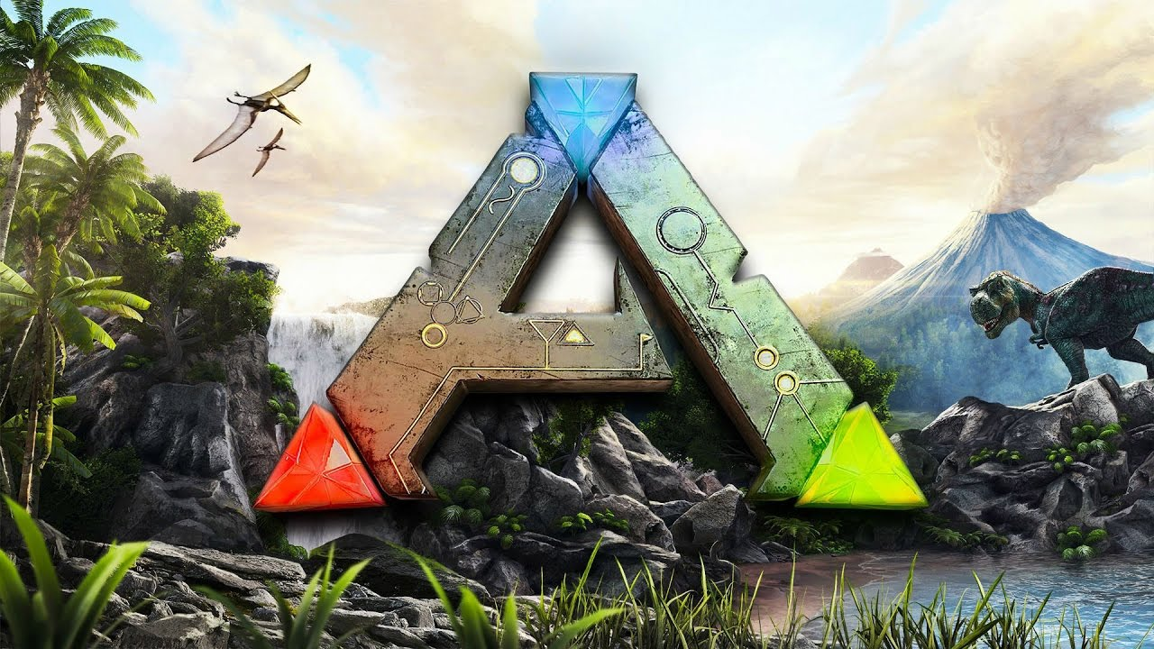 Ark Survival Evolved 8
