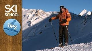 Ski Holidays - Piste Etiquette - Tips for Ski Holidays