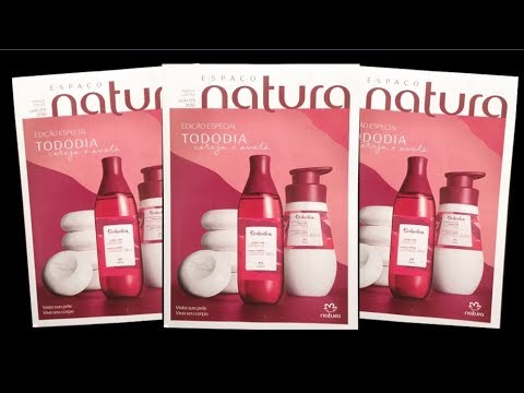 Baixar Revista Natura Ciclo 09/2018
