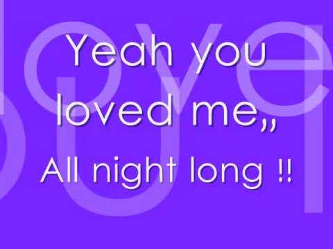 Enrique Iglesias  - You rock me ( lyrics )