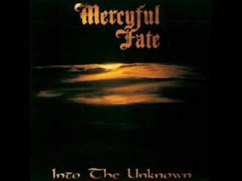 Mercyful Fate Into The Unknown Lyrics